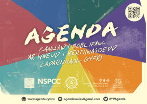 agenda-postcards-welsh